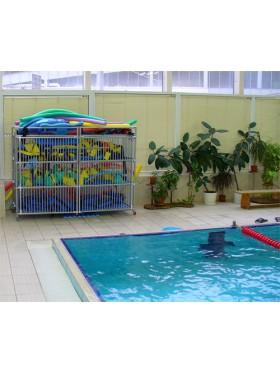 UNO Шкаф для акваинвентаря