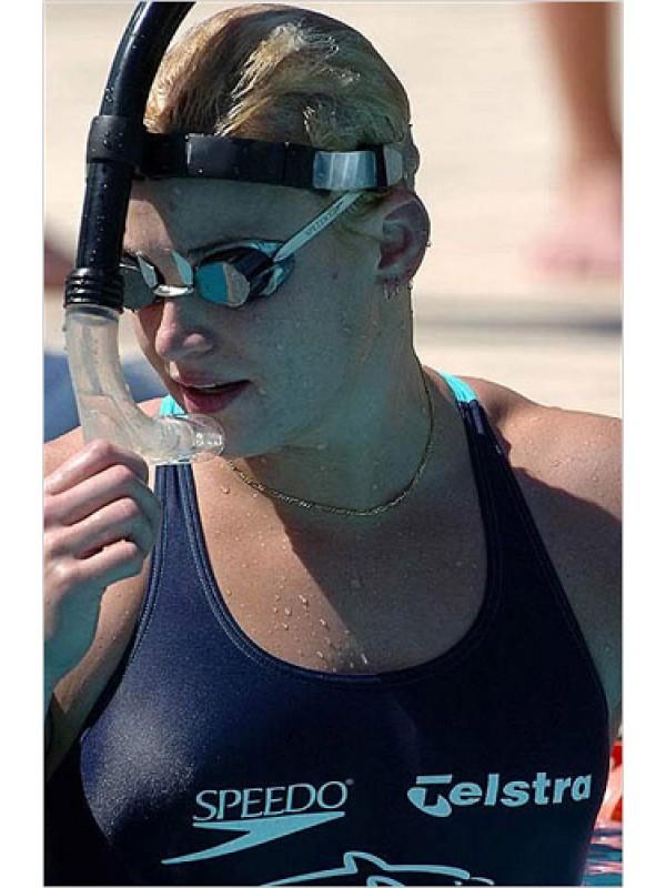 Дыхательный тренажер Pro Snorkel