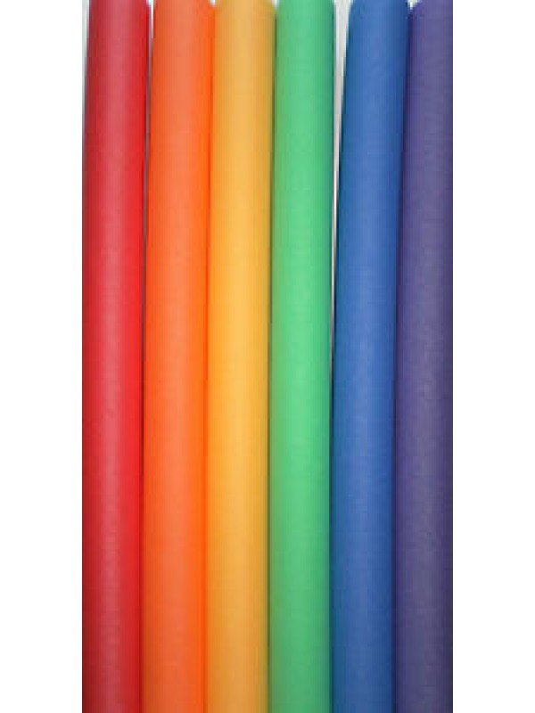 Нудл (Аквапалка) цветной