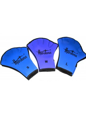 Перчатки для аквааэробики HydroTonus S (Маленький размер)
