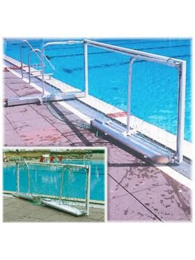 Ворота для водного поло профессиональные HASPO