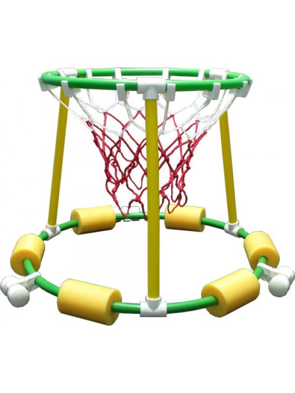 Баскетбол на воде корзина (Пластик)