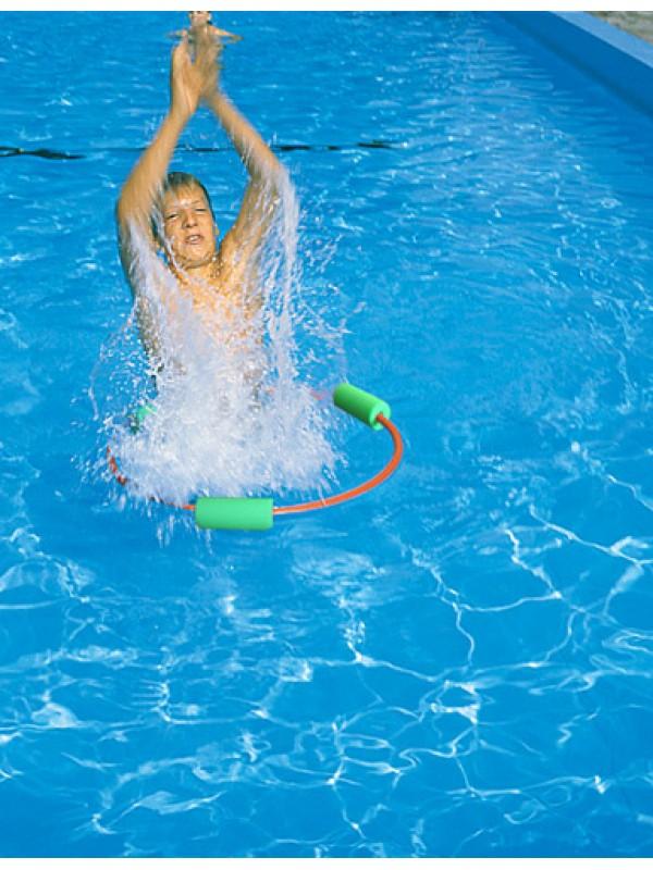 Плавающий обруч