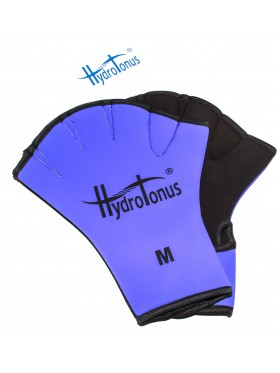 Перчатки для аквааэробики HydroTonus (S,M,L)