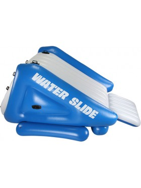Детская надувная водная горка Water Slide INTEX 58851