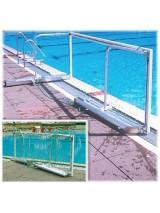 Ворота для водного поло профессиональные